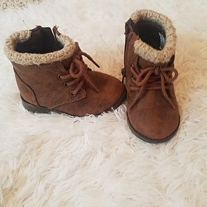 Other - Size 5 toddler girl boots